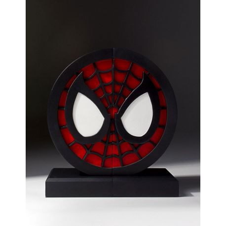 Marvel Comics serre-livres Spider-Man Logo Gentle Giant