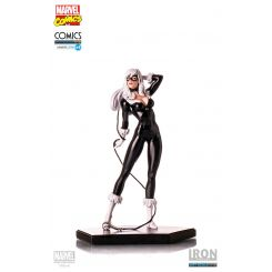 Marvel Comics statuette 1/10 Black Cat Iron Studios