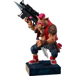 Les Tortues Ninja statuette Bebop Good Smile Company
