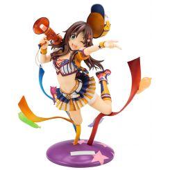 The Idolmaster Cinderella Girls statuette 1/8 Yuki Himekawa Kotobukiya