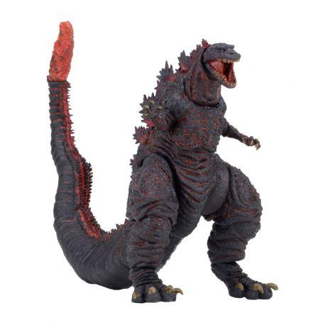 Godzilla figurine Head to Tail Shin Godzilla Neca