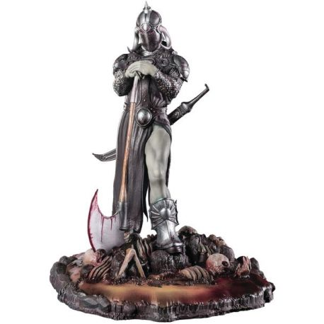 Frank Frazetta statuette Death Dealer 3 Dark Horse