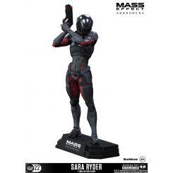 Mass Effect Andromeda figurine Color Tops Sara Ryder McFarlane Toys