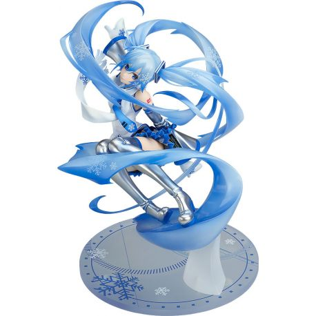 Character Vocal Series 01 statuette 1/7 Snow Miku Good Smile Company