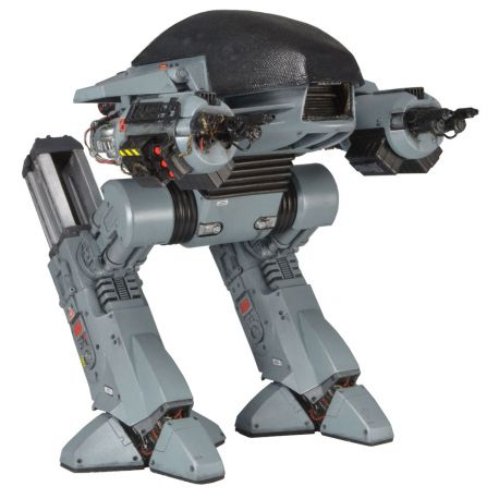 RoboCop figurine sonore ED-209 Neca