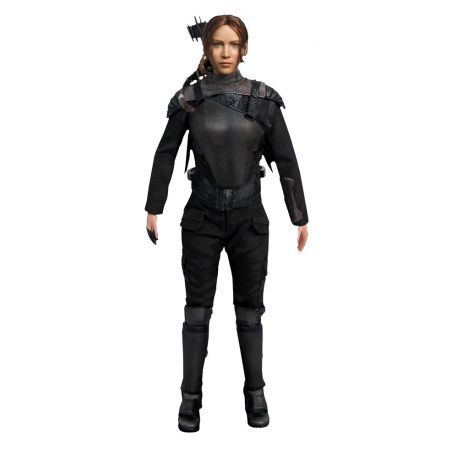 Hunger Games La Révolte partie 1 My Favourite Movie figurine 1/6 Katniss Everdeen Star Ace Toys