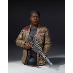 Star Wars Episode VII buste 1/6 Finn Gentle Giant