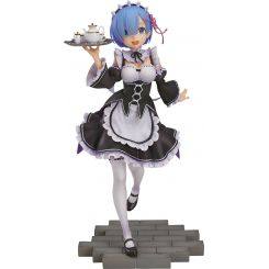 Re:ZERO -Starting Life in Another World- statuette 1/7 Rem Good Smile Company