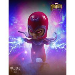 Marvel Comics mini statuette Animated Series Magneto Gentle Giant