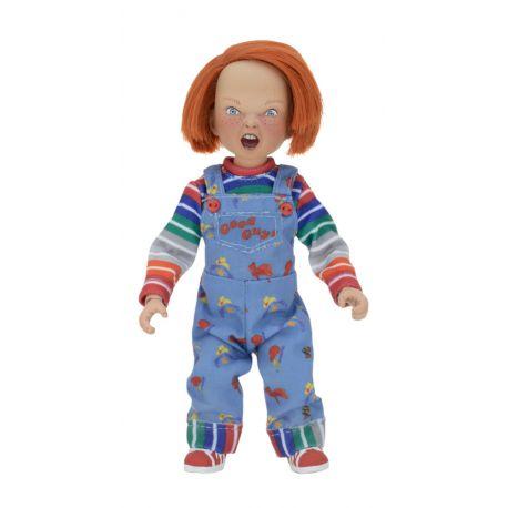 Chucky Jeu d´enfant figurine Chucky Neca