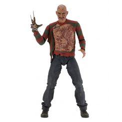 Freddy 3 Les Griffes du cauchemar figurine 1/4 Freddy Krueger Neca