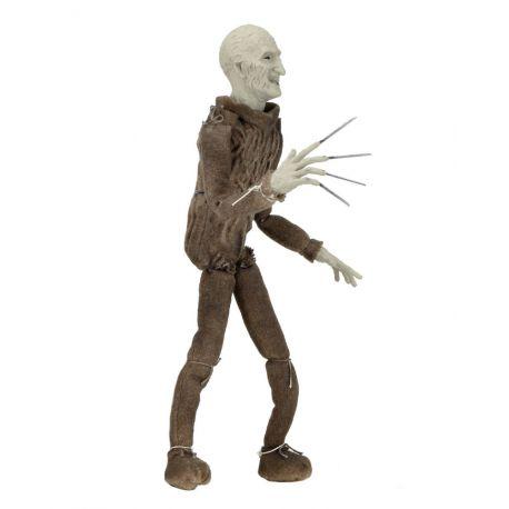 Freddy 3 Les Griffes du cauchemar réplique Freddy Puppet (30th Anniversary) Neca