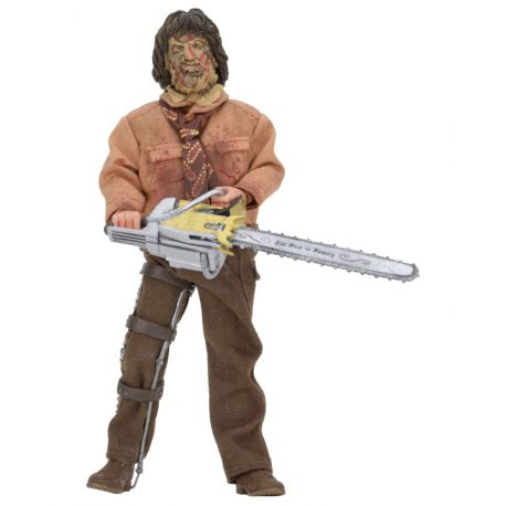 Massacre à la tronçonneuse 3 figurine Leatherface Neca