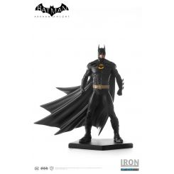 Batman Arkham Knight statuette 1/10 Batman DLC Series 89 (Tim Burton) Iron Studios