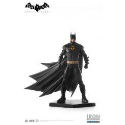 Batman Arkham Knight statuette 1/10 Batman DLC Series 89 (Tim Burton) Iron Studios