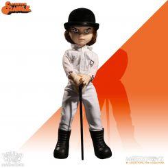 Orange mécanique Living Dead Dolls poupée Showtime Alex DeLarge Mezco Toys