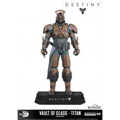 Destiny figurine Color Tops Titan (Vault of Glass) McFarlane Toys