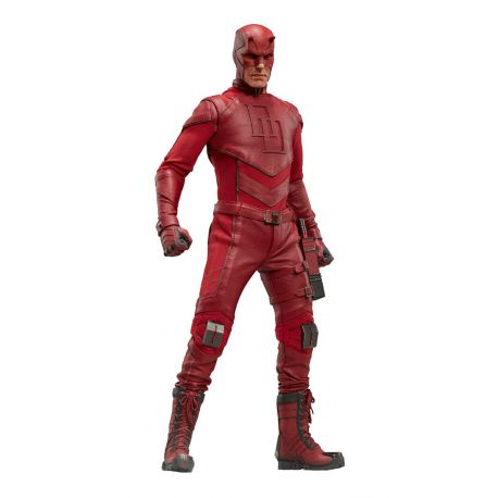 Marvel Comics figurine 1/6 Daredevil Sideshow Collectibles