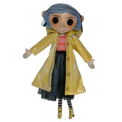 Coraline réplique 1/1 Coraline´s Doll NECA