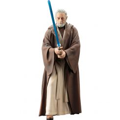 Star Wars statuette ARTFX+ 1/10 Obi-Wan Kenobi Kotobukiya