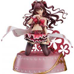 Idolmaster Cinderella Girls statuette 1/8 Shiki Ichinose Mystic Elixir Ver. Good Smile Company
