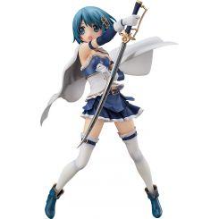 Puella Magi Madoka Magica The Beginning Story / The Everlasting statuette 1/8 Sayaka Miki Good Smile Company