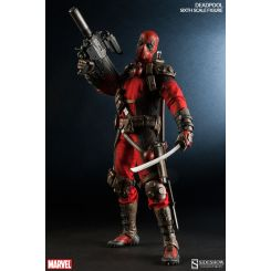 Marvel Comics figurine 1/6 Deadpool Sideshow Collectibles