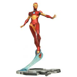 Marvel Gallery statuette Ironheart Diamond Select