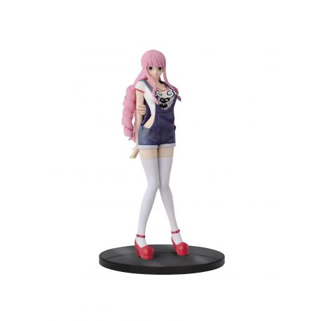 One Piece figurine Jeans Freak Perona White Banpresto
