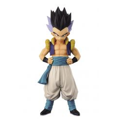 Dragonball Super figurine Master Stars Piece Gotenks Banpresto