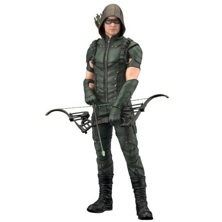 Arrow statuette ARTFX+ 1/10 Green Arrow Kotobukiya