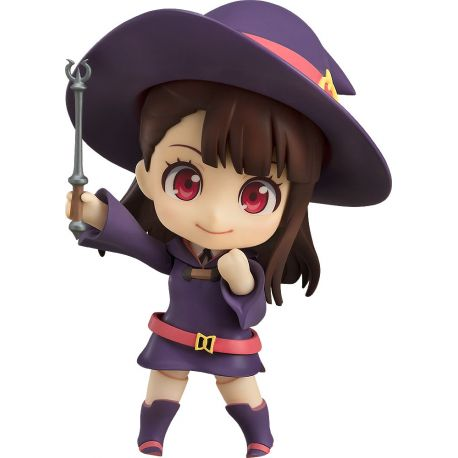 Little Witch Academia Nendoroid figurine Atsuko Kagari Good Smile Company