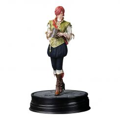 Witcher 3 Wild Hunt statuette Shani Dark Horse
