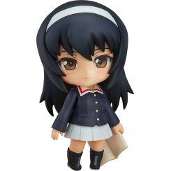 Girls und Panzer figurine Nendoroid Mako Reizei Good Smile Company