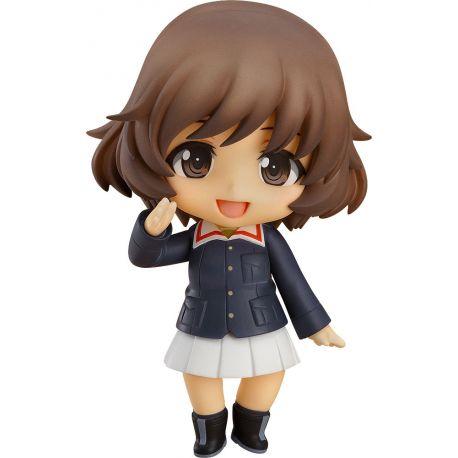 Girls und Panzer figurine Nendoroid Yukari Akiyama Good Smile Company