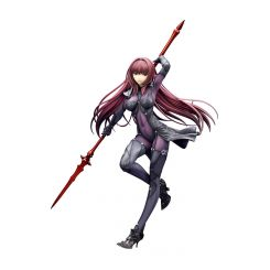 Fate/Grand Order statuette 1/7 Lancer Scathach Ques Q