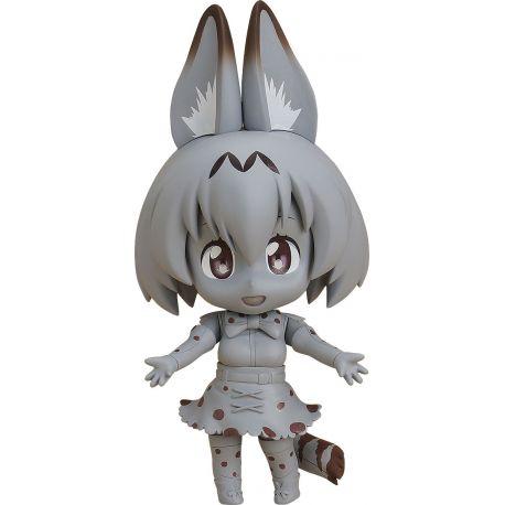 Kemono Friends figurine Nendoroid Serval Good Smile Company
