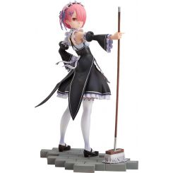 Re:ZERO -Starting Life in Another World- statuette 1/7 Ram Good Smile Company