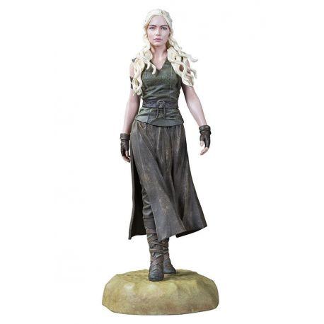 Le Trône de Fer statuette Daenerys Targaryen Dark Horse
