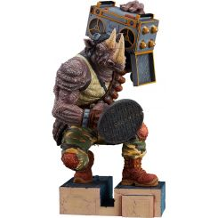Les Tortues Ninja statuette Rocksteady Good Smile Company