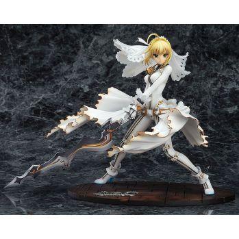 Fate/Extra CCC statuette 1/7 Saber Bride Good Smile Company