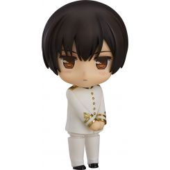 Hetalia The World Twinkle figurine Nendoroid Japan Orange Rouge