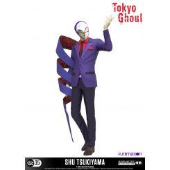 Tokyo Ghoul figurine Color Tops Shu Tsukiyama McFarlane Toys