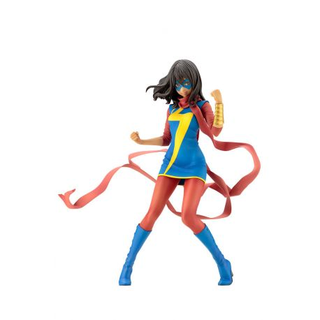 Marvel Bishoujo statuette 1/7 Ms. Marvel (Kamala Khan) Kotobukiya