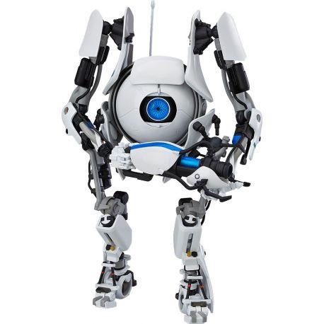 Portal 2 figurine Figma Atlas Good Smile Company