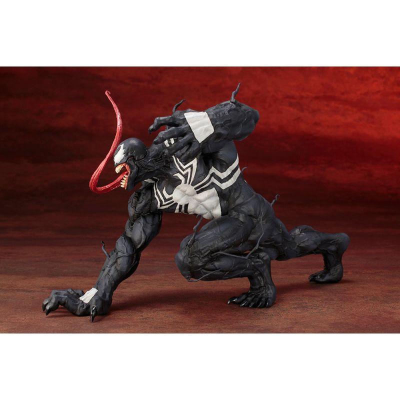 Marvel now statuette artfx venom kotobukiya