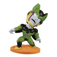 Dragonball Z figurine Bobble Head Cell Banpresto