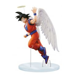 Dragonball Z figurine Dramatic Showcase Son Goku Banpresto
