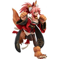 Fate/Grand Order statuette 1/7 Berserker/Tamamo Cat Max Factory