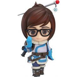 Overwatch figurine Nendoroid Mei Classic Skin Edition Good Smile Company